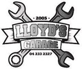 Lloyd's Garages